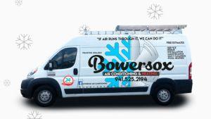 Bowersox Air Conditioning & Heating