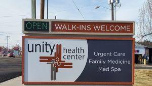 Unity Health Center