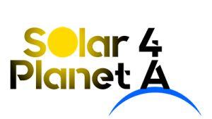Solar 4 Planet A