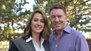 Louie and Melanie Lee Team - Coldwell Banker Global Luxury