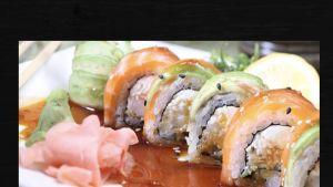 Nama Sushi - Brentwood