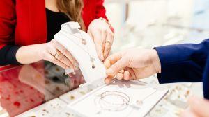 Walters Jewelry Inc