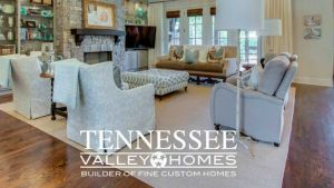 Tennessee Valley Homes, INC