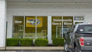 Hendersonville / Gallatin  Glass & Mirror