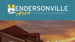 Hendersonville Chamber Of Commerce