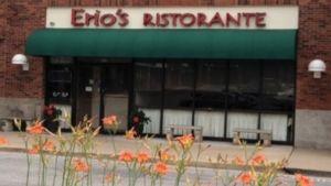 Erio's