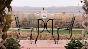 Defiance Ridge Vineyards-St. Charles County