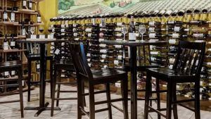 Rendezvous Cafe & Wine Bar