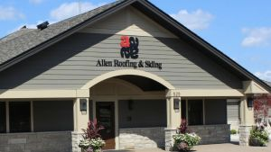 Allen Roofing & Siding