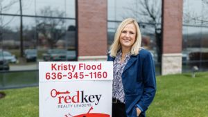Kristy Flood - Red Key Realtor