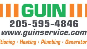 Guin Heating Air & Plumbing Service LLC