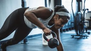 TRV|FIT Fitness - West Bloomfield