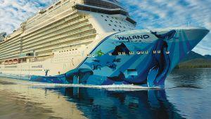 Expedia CruiseShipCenters, Laguna Niguel