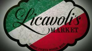 Licavoli's Market