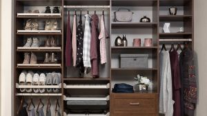 Closet and GarageScapes
