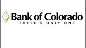 Bank of Colorado, Grand Avenue, Glenwood Springs, CO, USA