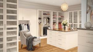 Closets by Design DFW