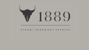 1889 Steak - Seafood - Spirits