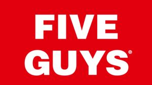 Five Guys Presidential Towers