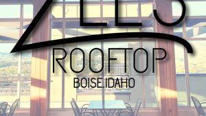 Zee's Rooftop