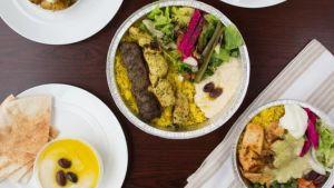 The Fresh Mediterranean Co.