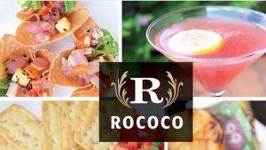 Rococo Restaurant & Wine Bar