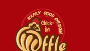 Chick-In Waffle