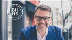 Joe Jennings, Berkshire Hathaway HomeServices Woodmont Realty
