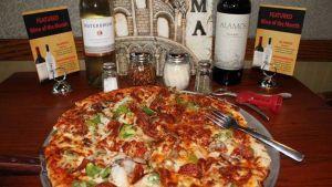 Sutera's Italian Restaurant, Pizza & Catering