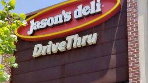 Jason's Deli Lee's Summit