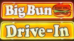Big Bun Drive In