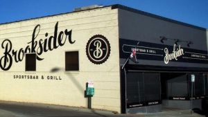 The Brooksider Sports Bar & Grill