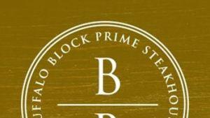 Buffalo Block Prime Steakhouse