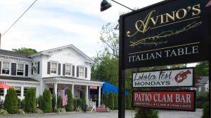 Avino's Italian Table