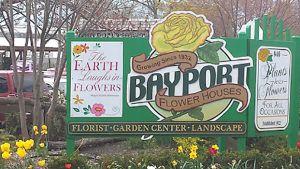 Bayport Flower Houses