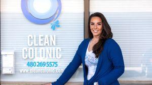 Clean Colonic PHX, East Thunderbird Road, Phoenix, AZ, USA