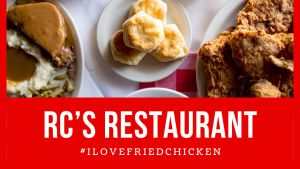 Rc's Restaurant & Lounge