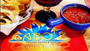 Cabo's Mexican Cuisine & Cantina