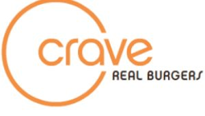 Crave Real Burgers