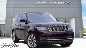Park Place Land Rover DFW