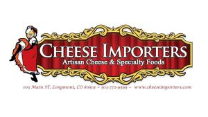 Cheese Importers -- Bistrot des Artistes
