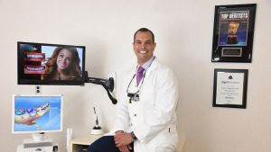 Greenwich Cosmetic & Family Dentistry