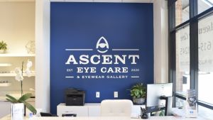 Ascent Eye Care & Eyewear Gallery