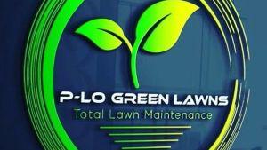 P-Lo Green Lawns