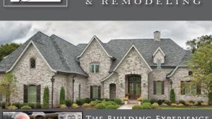 Hannah Custom Homes & Remodeling