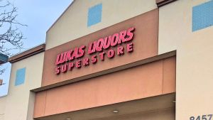 Lukas Liquors Superstore