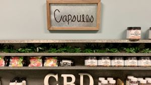 Your CBD Store - Cool Springs, TN