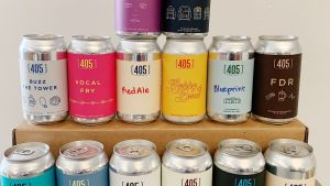 (405) brewing co.