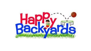 Happy Backyards