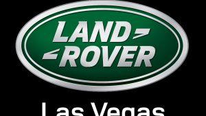 Jaguar Land Rover Las Vegas